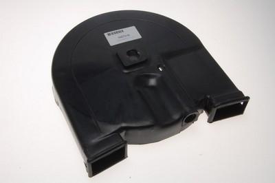 Lánckerék védő borítás hátsó MZ TS