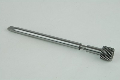 tengely, sebességmérő műszer meghajtó 16 MZ ETZ