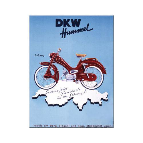 Mágnes, AUDI DKW 14148