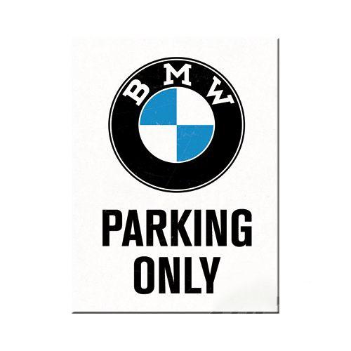 Mágnes, BMW 14323