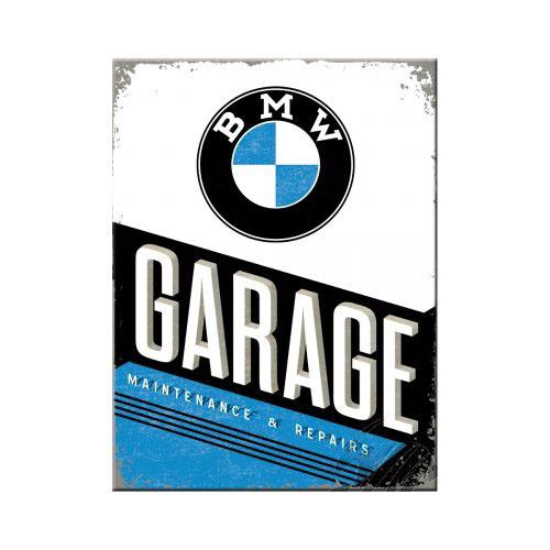 Mágnes, BMW GARAGE 14345