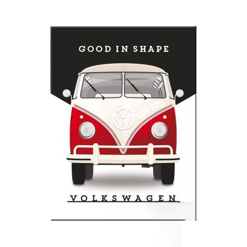 Mágnes, VW GOOD IN SHAPE 14364