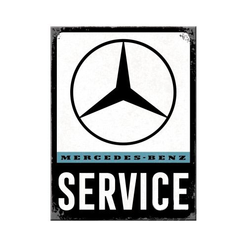 Mágnes, MERCEDES-BENZ SERVICE 14373