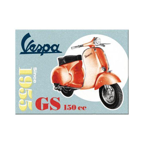 Mágnes, VESPA GS150 SINCE 1955 14384