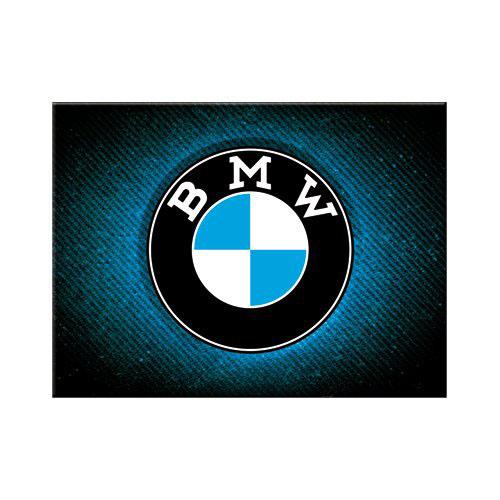 Mágnes, BMW LOGO BLUE SHINE 14385