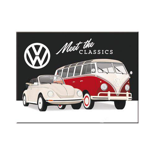 Mágnes, VW MEET THE CLASSICS 14387
