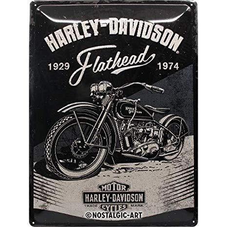 Aceltábla, HARLEY-DAVIDSON  30x40