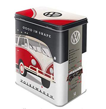 Acél doboz, VW