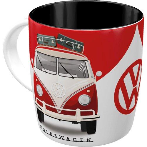 Bögre, VW