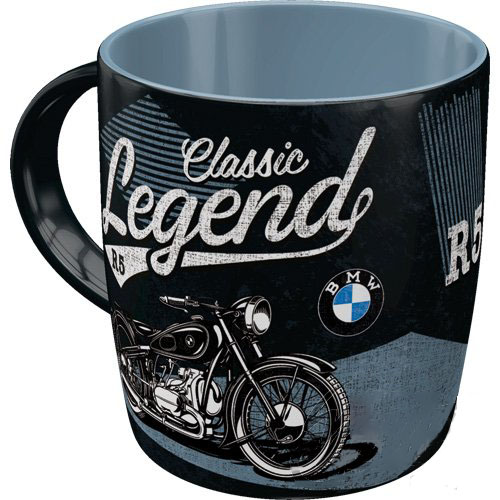 Bögre, BMW CLASSIC 43058