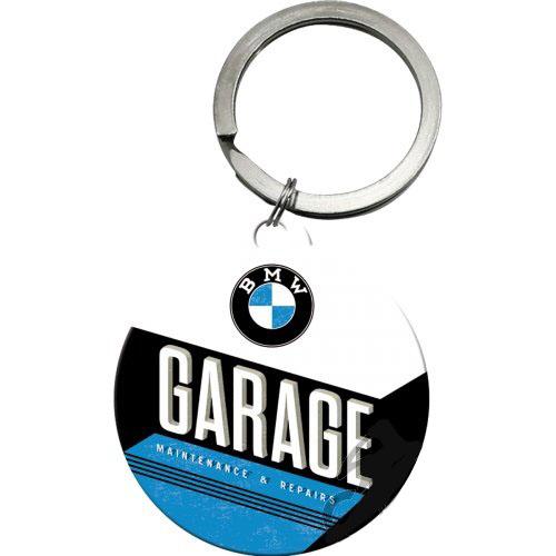 Kulcstartó, BMW GARAGE 48025