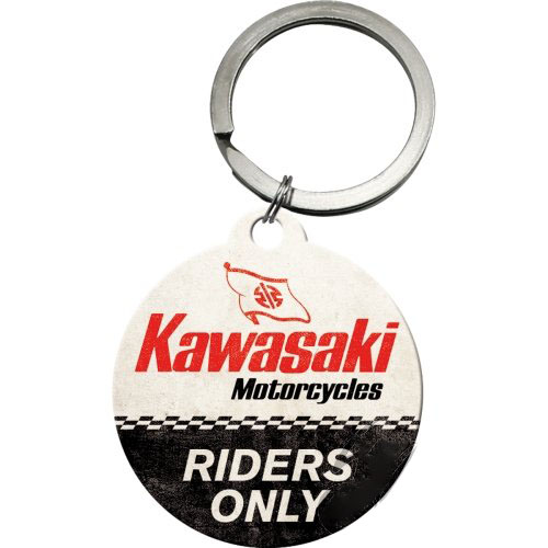 Kulcstartó, KAWASAKI RIDERS 48032