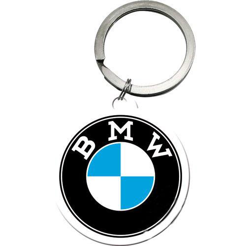 Kulcstartó, BMW LOGO 48033