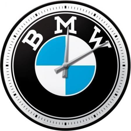 Falióra, BMW