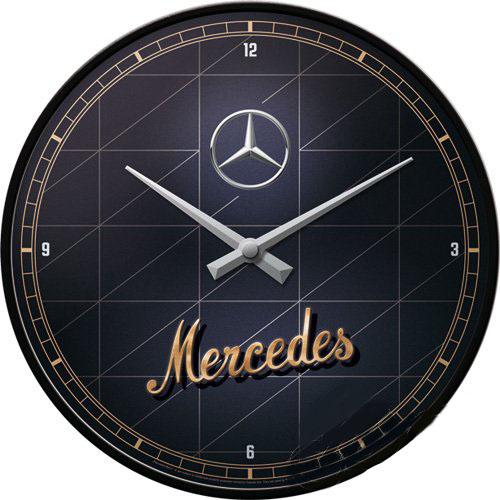 Faliróra, MERCEDES-BENZ GOLD 51098