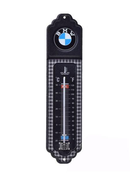 Hőmérő, BMW