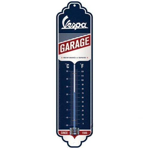 Hőmérő, VESPA GARAGE 80329