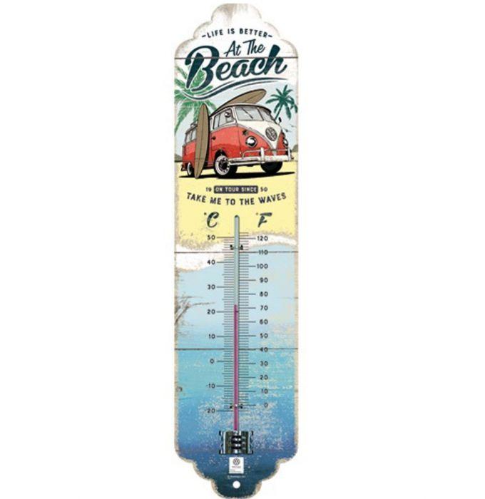 Hőmérő, VW