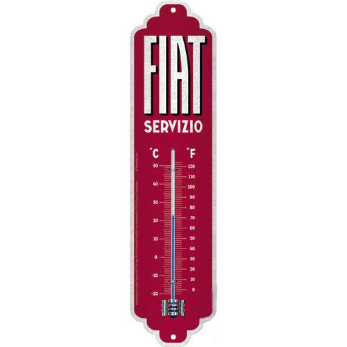 Hőmérő, FIAT SERVIZIO 80337
