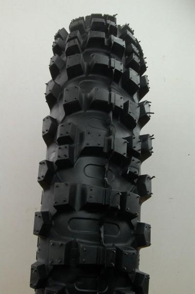 gumi abroncs 19-110/90 F724 6PR T/T AWINA