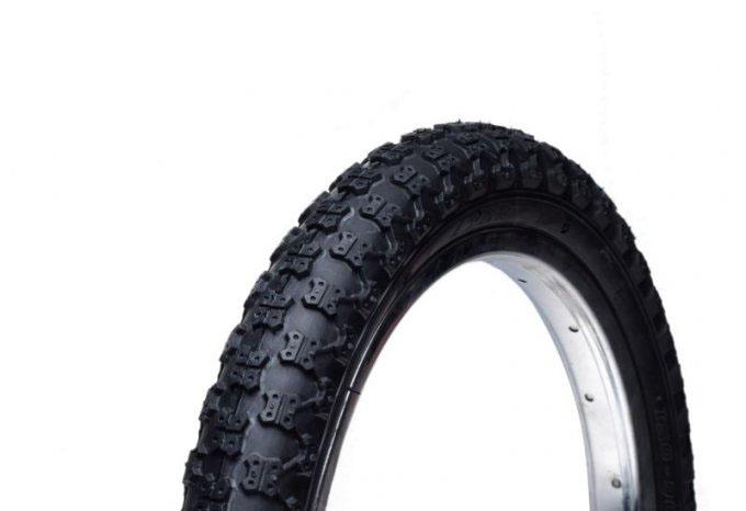 gumi abroncs biciklire,  20 X 2.125 M100 AWINA
