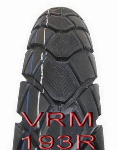 gumi abroncs 17-130/80 193 65H TL R