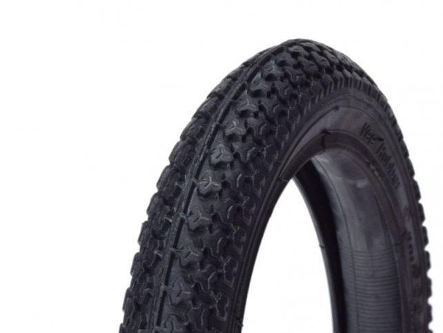 gumi abroncs kerékpár bicikli,12 1/2X1,75X2 1/4 57-203 VRB034 BK