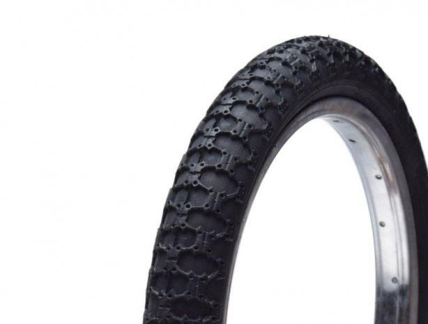gumi abroncs kerékpár bicikli,16X2,125 47-305 VRB024 BK
