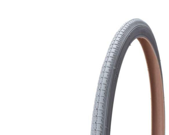 gumi abroncs kerékpár bicikli, 24X1.3/8 37-540 VRB015 BK