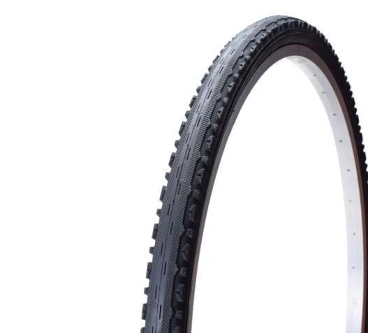 Abroncs külső, kerékpár 700X38C 38-622 VRB200 BK