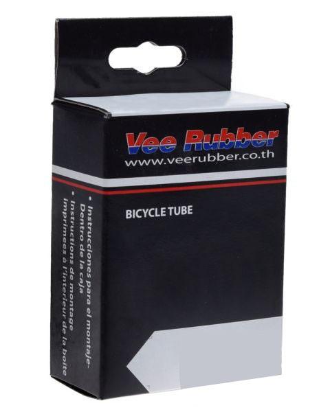 Kerékpár, bicikli belső gumi 16X1,75/2,125 AV BOX