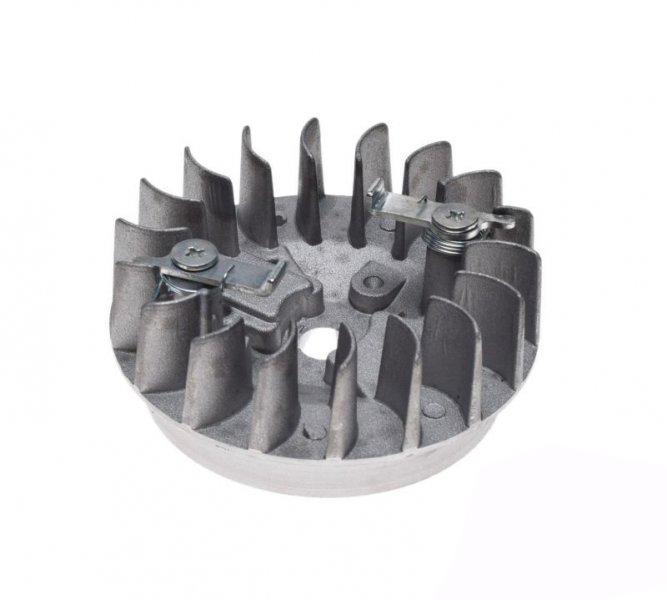 Lendkerék + ventilátor lapát POCKET BIKE