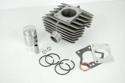 henger szett komplett ROMET 40mm CN