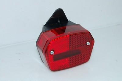 lámpa szett hátsó komplett új modell