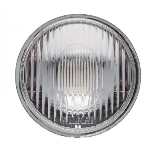 Első lámpa, fényszóró tartóval, ROMET