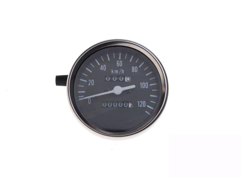 sebességmérő km óra műszer Suzuki GN 125
