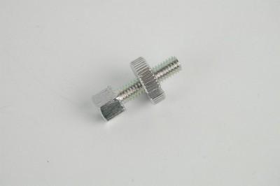 állító csavar, bovdenhez MZ, rövid 22mm csavarral