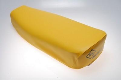 huzat, ülés Simson S51 fekete-sárga