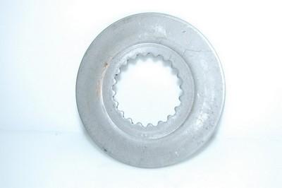 lemez, kuplung hajtott fém Simson S51 THICK