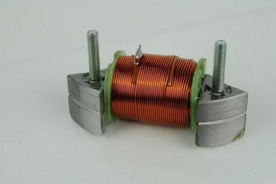 tekercs, generátor állórész POL gyújtás 12V