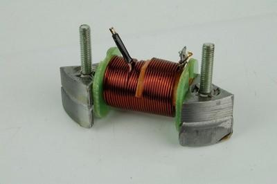 tekercs, generátor állórész POL chg 12V