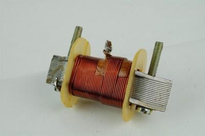 tekercs, generátor állórész POL fényszóró 6V