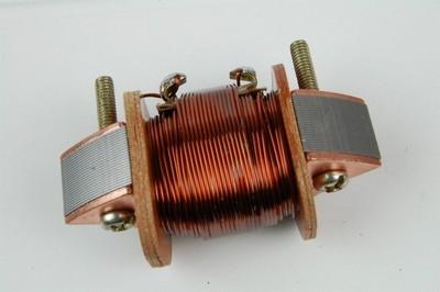 tekercs, generátor állórész SIMSON 12V/21W chg ORG