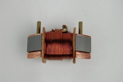 tekercs, generátor állórész SIMSON 6V/35W fényszóró ORG