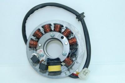 generátor állórész komplett, generátor/gy. S53 A70S-5 VAPE