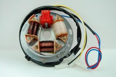 generátor állórész komplett, generátor/gy. SIMSON C.D.I. 8305.1/