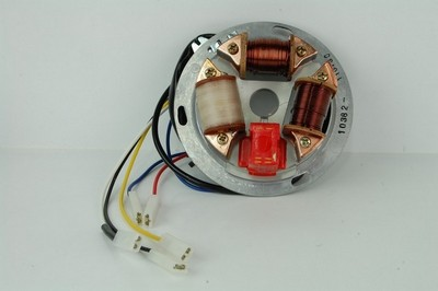 generátor állórész komplett, generátor/gy. SIMSON C.D.I. 8305.2-