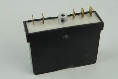 C.D.I. CDI vezérlő elektronika Simson S51 TALL