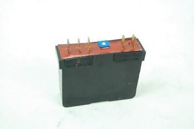 C.D.I. CDI vezérlő elektronika SIMSON WGR/TALL/