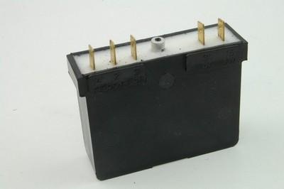 C.D.I. CDI vezérlő elektronika SIMSON